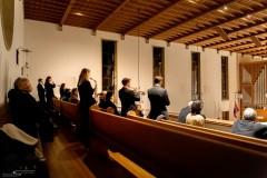 2019 - Konzert in der Kirche